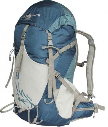 Рюкзак Снаряжение SKAT 40 (цвет кирпичный)