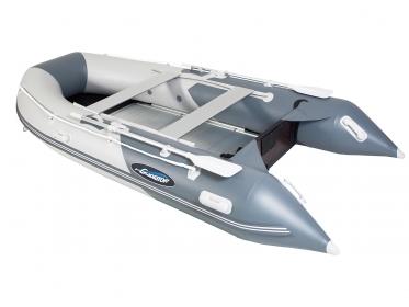 Надувная лодка Gladiator B370AL