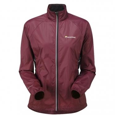 Женская куртка Featherlite Marathon