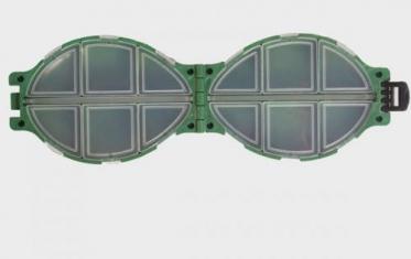 Коробочка для снастей СЧ-1 (12 отделений)