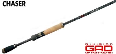 Спиннинг GAD-P21 Chaser 198 см/10.5-35.0 гр (CRS662MMHF)