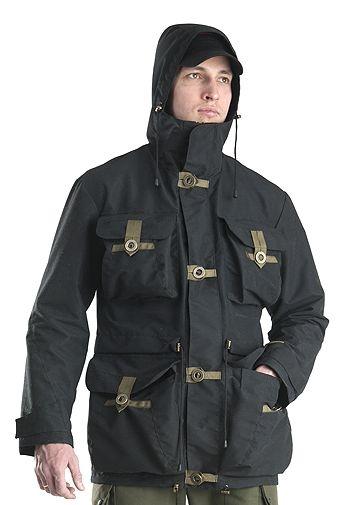Куртка Гросс
