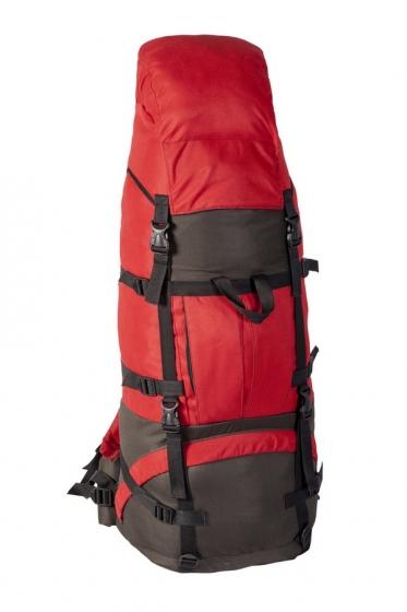 Рюкзак экспедиционный Тайф Эдельвейс с латами, кордура 100л.