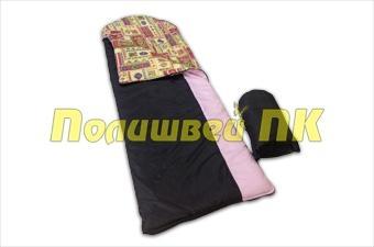 Спальный мешок Следопыт