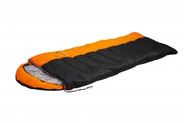 Спальный мешок Indiana Camper Plus L-zip от -12 C (одеяло с подголов 195+35X90 см)