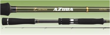 Спиннинг Zetrix Azura AZS-702L 4-18 гр