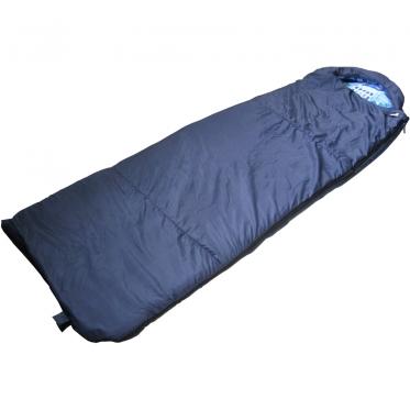 Спальный мешок Батыр Сок-2 (220*75) синий (синтепон) Helios