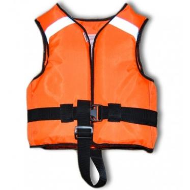 Жилет спасательный детский Дон РР (87001) от 2-х до 4-х лет