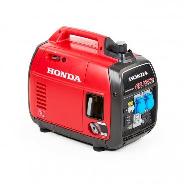 Бензиновый генератор Honda EU 22 i