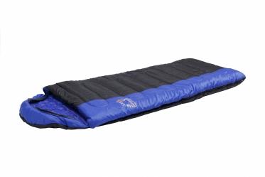 Спальный мешок Indiana Maxfort L-zip от -8 C (одеяло с подголов фланель 195+35X90 см)