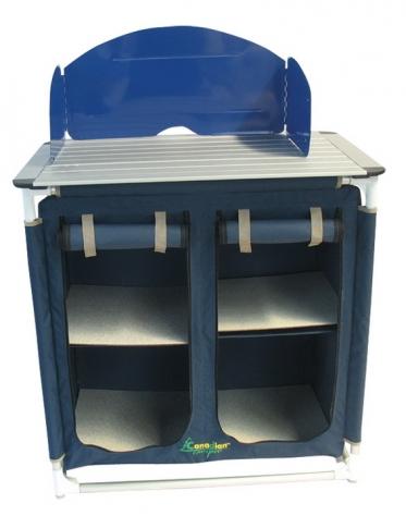 Складной шкаф Canadian Camper CC-TA522
