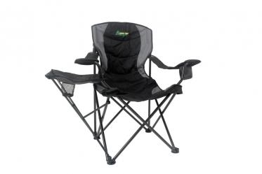 Кресло складное Canadian Camper CC-399T (сталь)