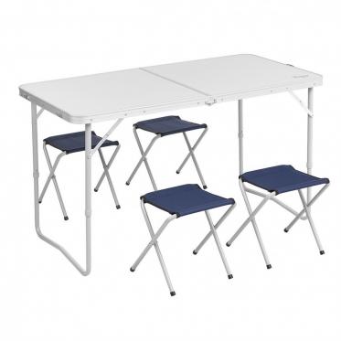 Набор мебели для пикника Premier Fishing T-PR-FS-60x120+4