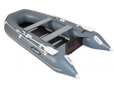 Надувная лодка Gladiator B330DP