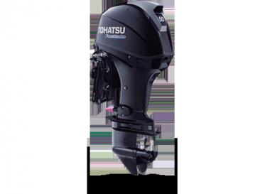 Лодочный мотор Tohatsu MFS 50 ETL