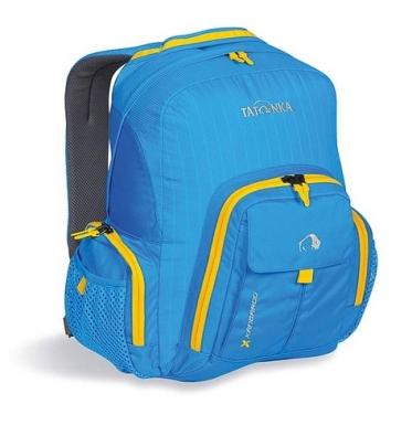 Рюкзак Tatonka Kangaroo 27 л bright blue