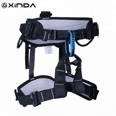 Поясная беседка Xinda XD-A9513 (цвет черно-синий)