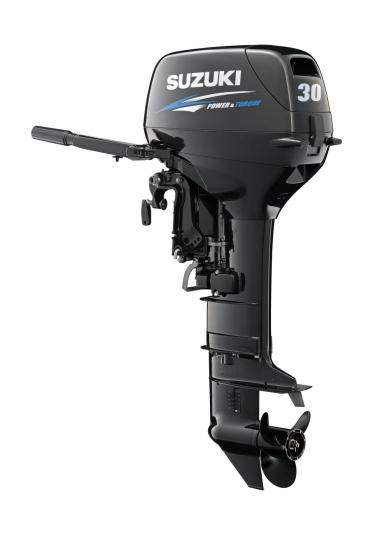 Лодочный мотор Suzuki DT30ES (EL)