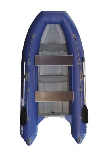 Складная лодка РИБ WinBoat 330RF Sprint