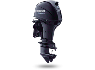 Лодочный мотор Tohatsu MFS 40 ETS / ETL