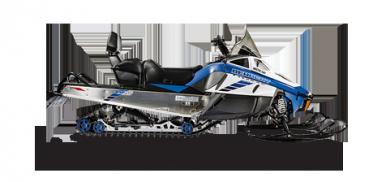 BEARCAT 2000 XT ES (2017)