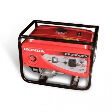 Бензиновый генератор Honda EР 2500