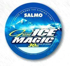 Grand Ice Magic