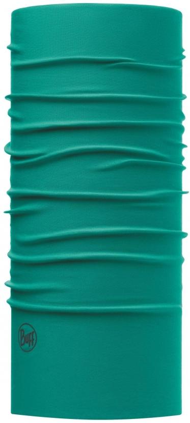 Бандана Buff High UV Protection Solid Turquoise