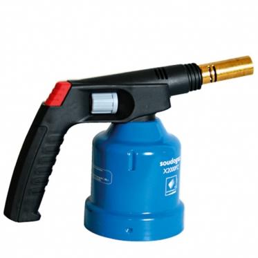 Газовая паяльная лампа Campingaz Soudogaz X 2000