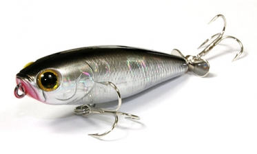Воблер Lucky Craft Bevy Prop_0596 Bait Fish Silver 186