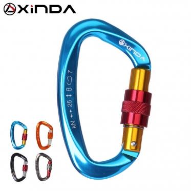 Карабин Xinda XD-Q9628 (цвет голубой)
