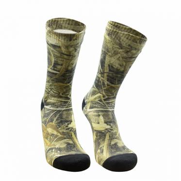 Водонепроницаемые носки Dexshell StormBLOK, DS827RTC