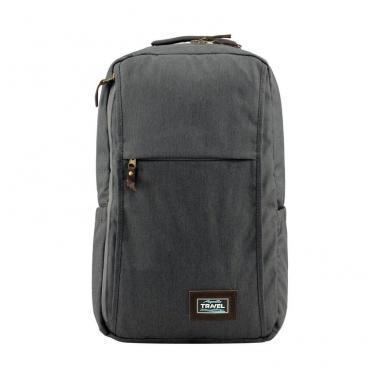 Рюкзак городской Aquatic Р-27ТС, темно-серый