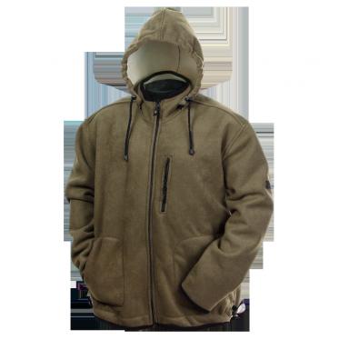 Куртка мужская WINDSTOPPER с мехом арт. С 046