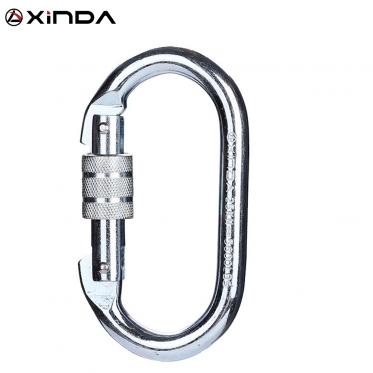 Карабин Xinda XD-Q9606 (цвет серебрянный)