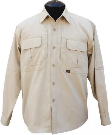 Рубашка Тактика длинный рукав