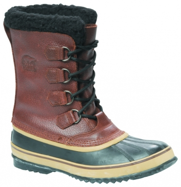 Ботинки мужские Sorel PAC T