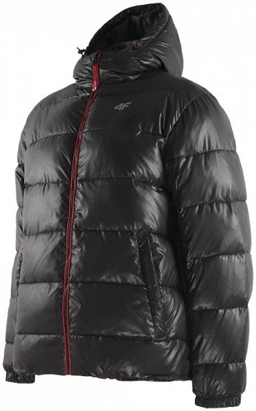Куртка пуховая мужская 4F