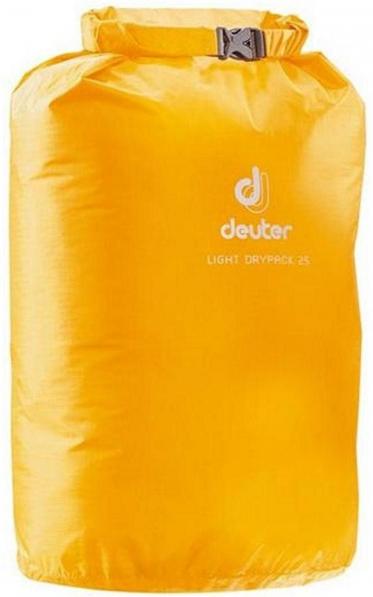 Гермомешок Deuter 2020 Light Drypack 25 Sun