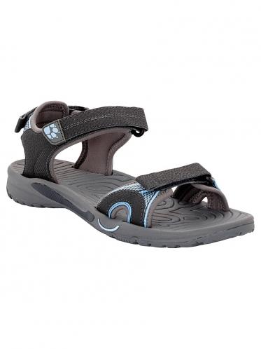 Сандалии Jack Wolfskin Lakewood Cruise Sandal