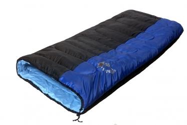 Спальный мешок Indiana Maverick L-zip от -10 С (одеяло 205x90 см)