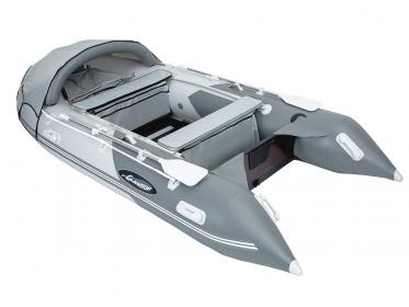 Надувная лодка Gladiator C330AL