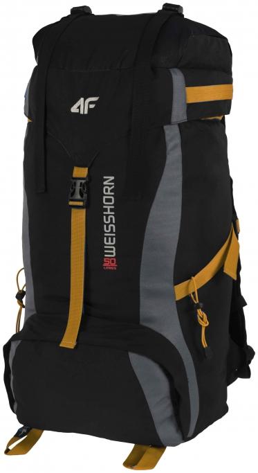 Рюкзак походный 4F C4L14-PCG001B 65л, цвет ORANGE ADVENTURE