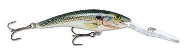Воблер Rapala Tail Dancer Deep TDD11 (SD)