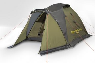 Палатка Canadian Camper Karibu 2 comfort (цвет forest)