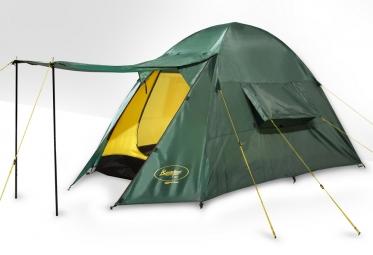 Палатка Canadian Camper Orix 2 (цвет woodland)