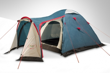 Палатка Canadian Camper Rino 2 (цвет royal)