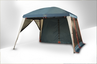 Тент-шатер Canadian Camper Safary (цвет royal)