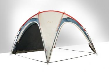 Тент-шатер Canadian Camper Space One (цвет royal) (стойки фибер)