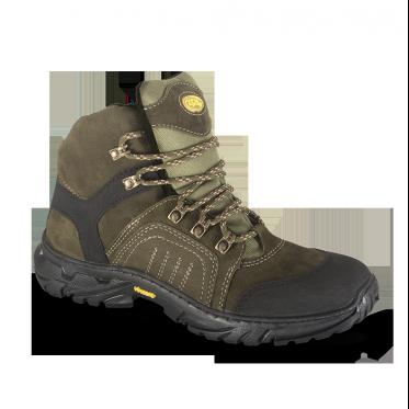 Ботинки мужские Страйкер зима
